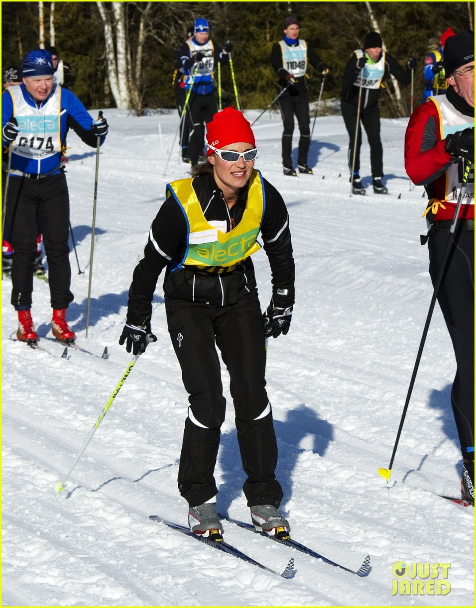 pippa middleton ski race march 032636189