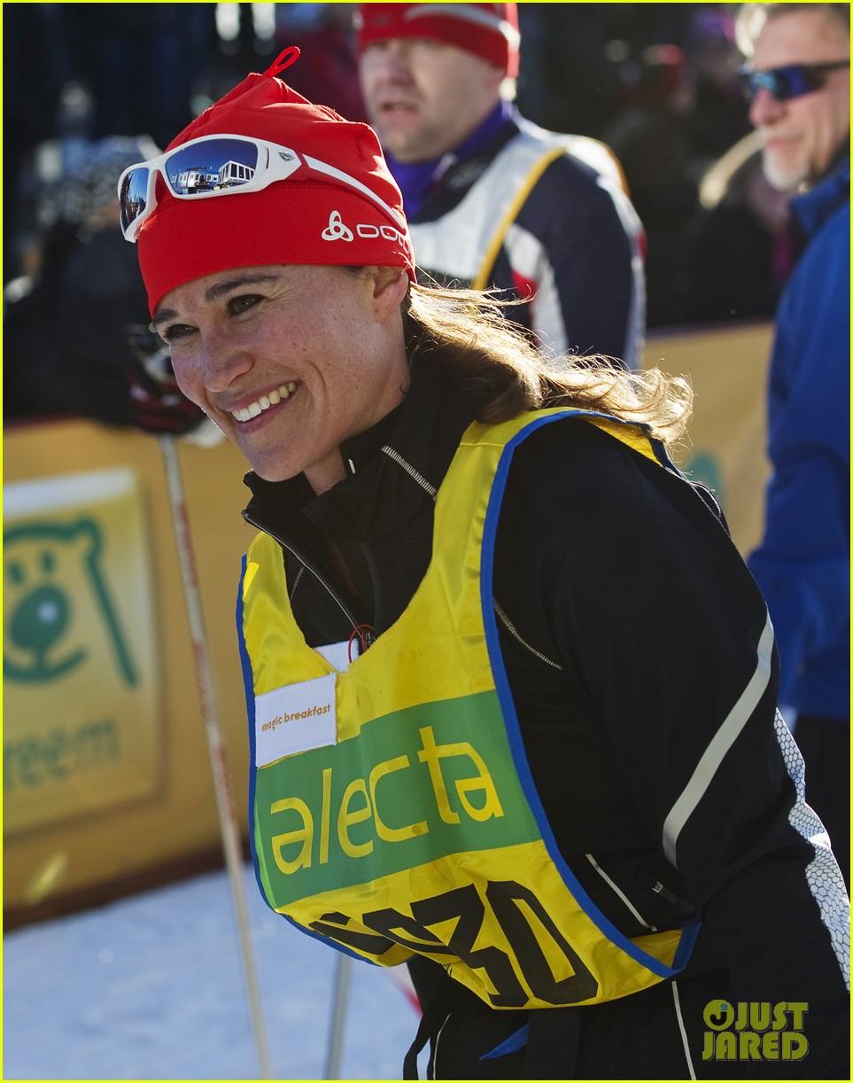 pippa middleton ski race march 042636190