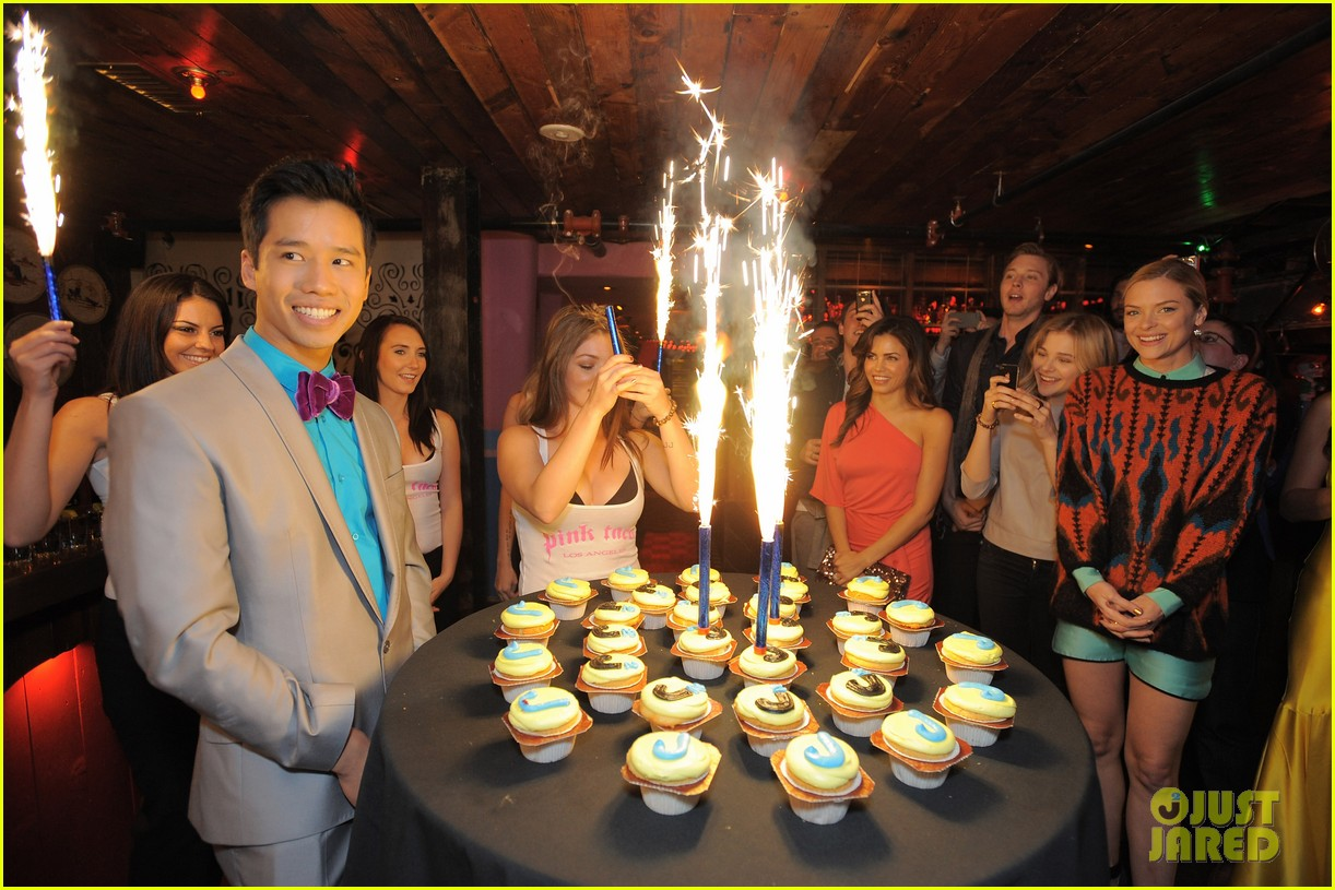 just jared 30th birthday bash recap 012642611
