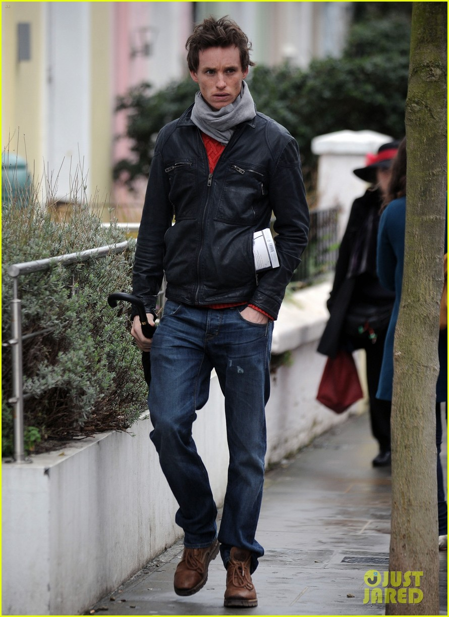 eddie redmayne london 012640282