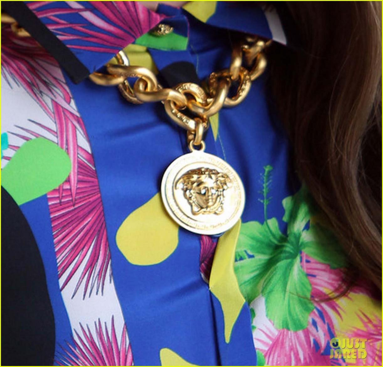 lana del rey colorful photo shoot 102636723
