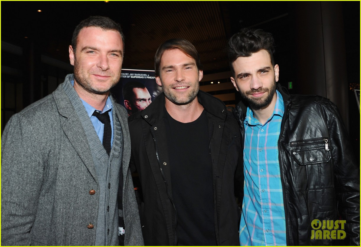 liev schreiber seann william scott goon screening 142634871