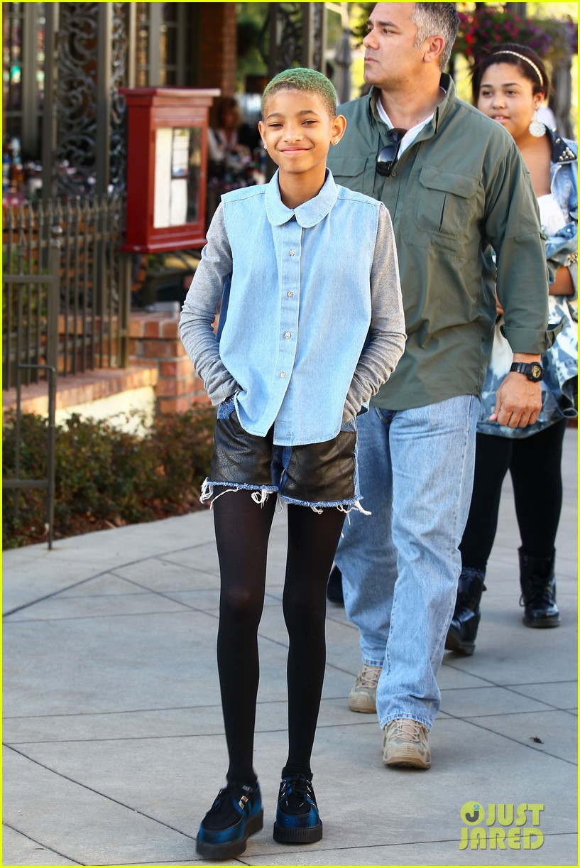 willow smith commons at calabasas trip 072640867