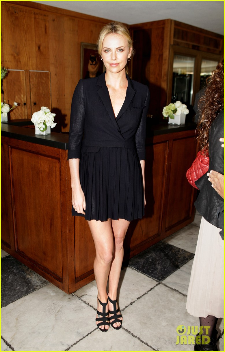 charlize theron thr luncheon 012638971