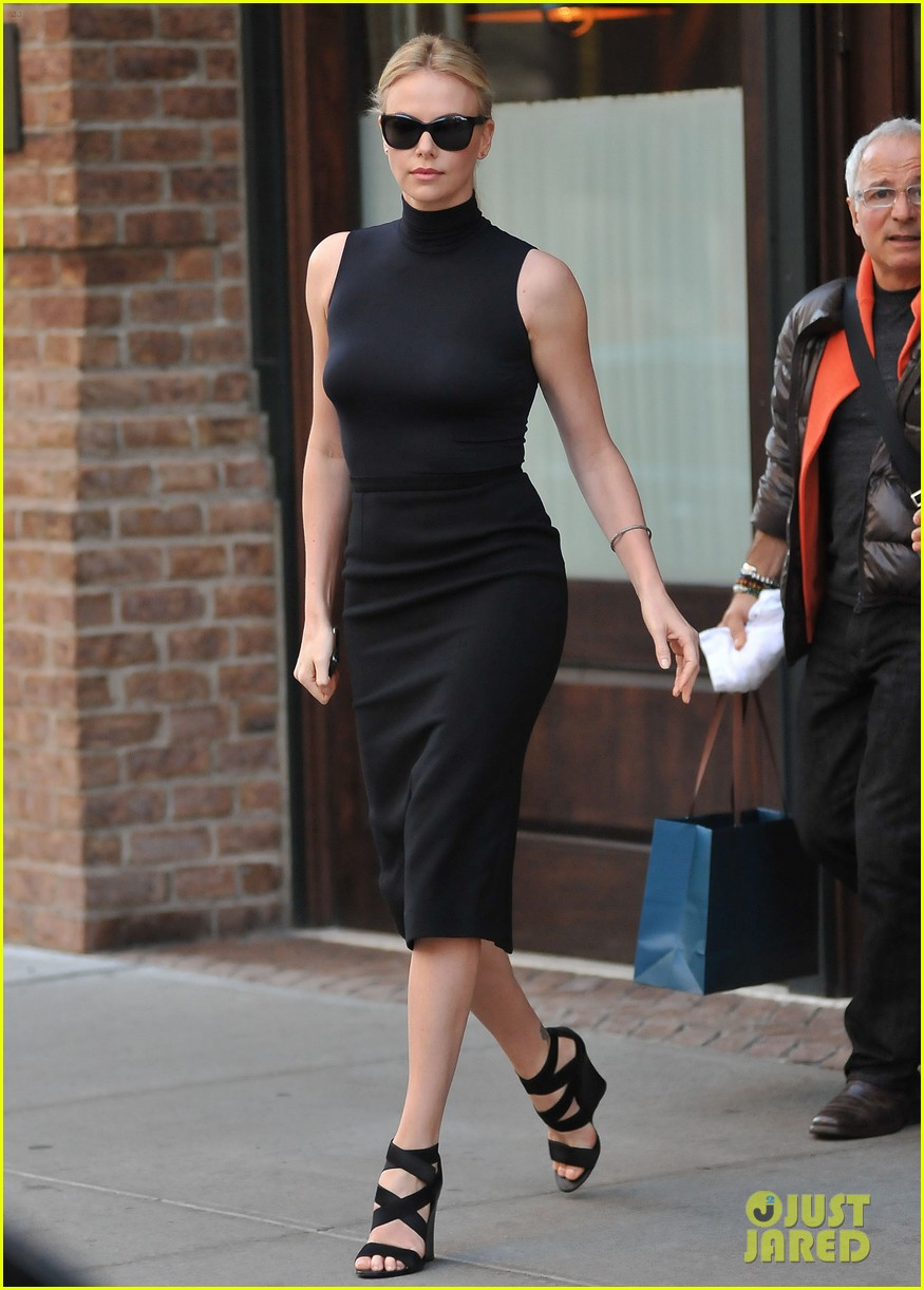 charlize theron today show 042640385