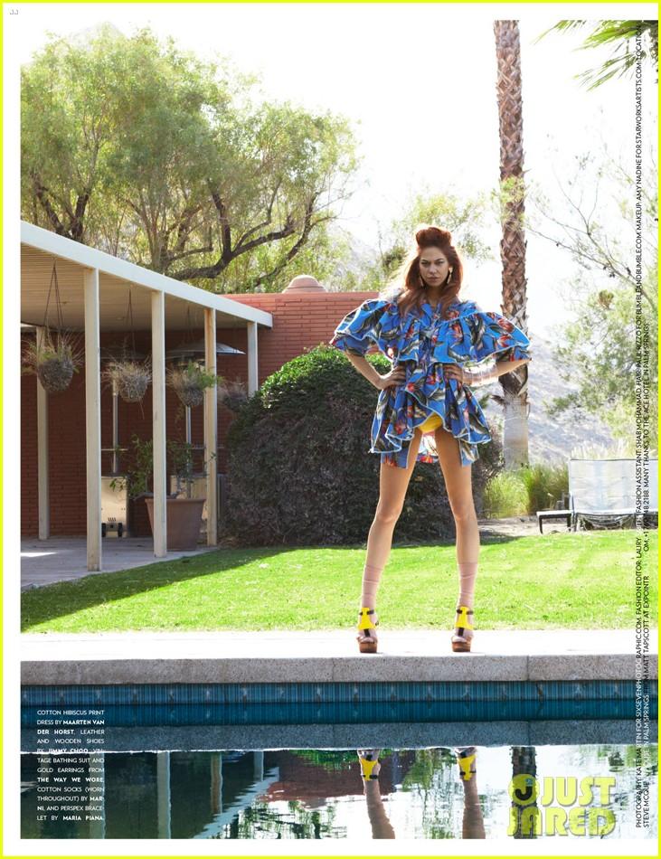 analeigh tipton flaunt magazine fierce 012637892
