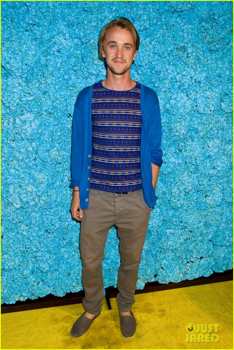tom felton just jared 30th birthday bash 042642107