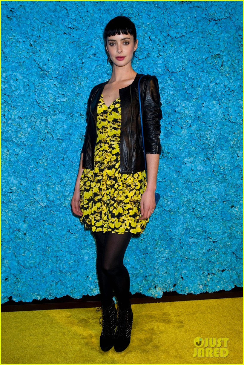 jenna ushkowitz just jared 30th birthday 04