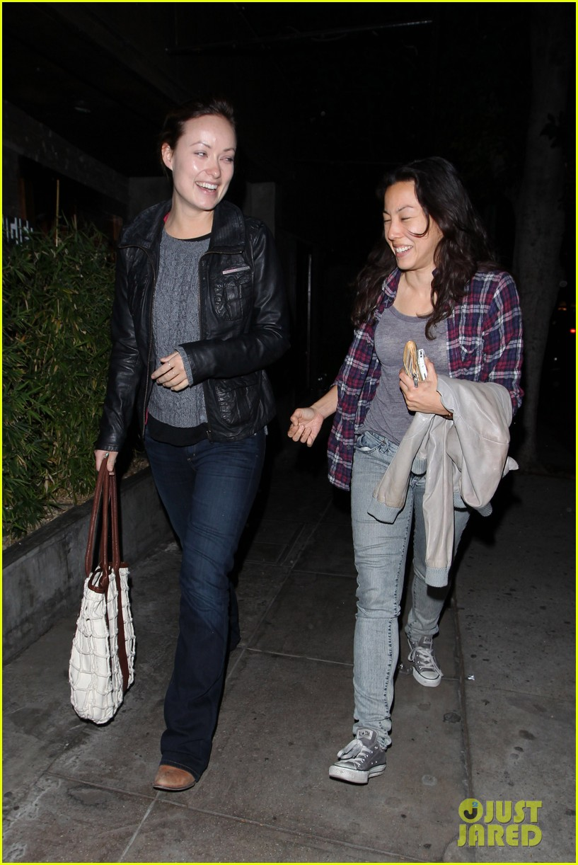 olivia wilde friend evening 072638915