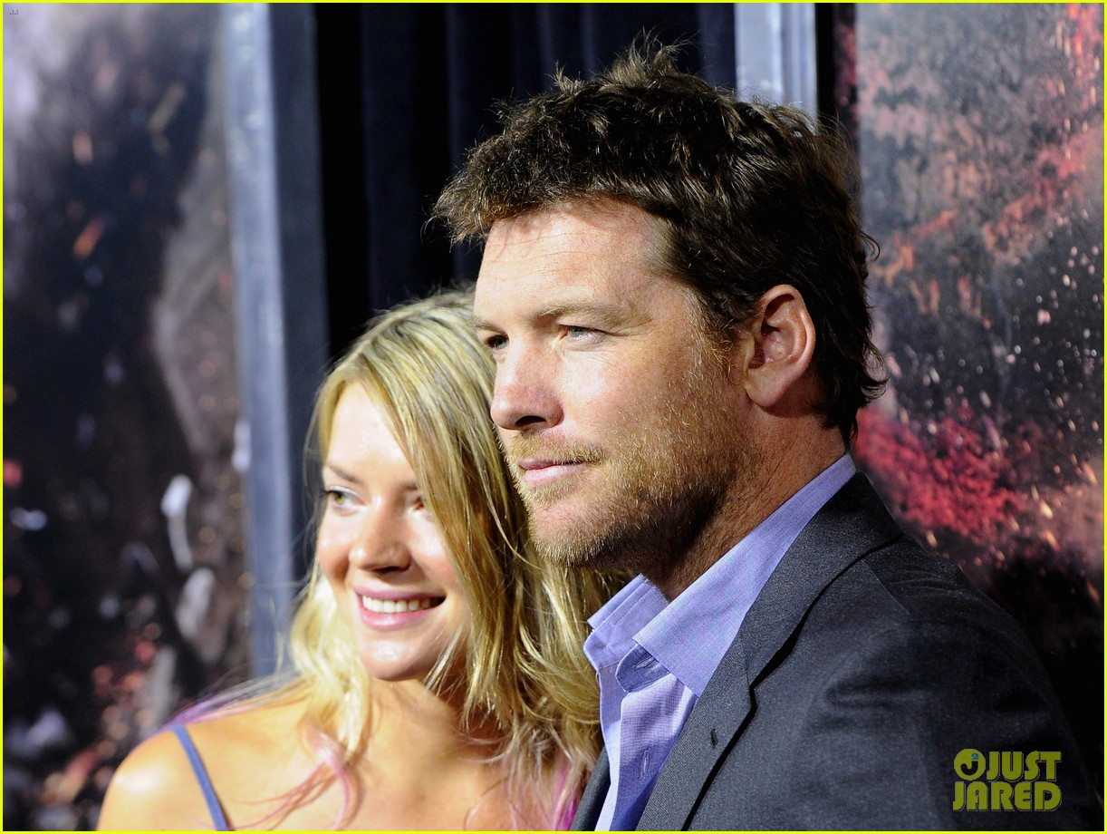 sam worthington liam neeson wrath titans premiere 132642756