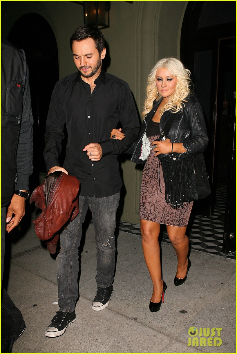 christina aguilera im very emotionally driven 072650447