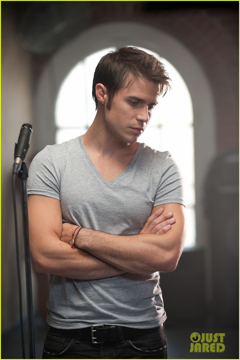 kris allen album photo shoot 022653932