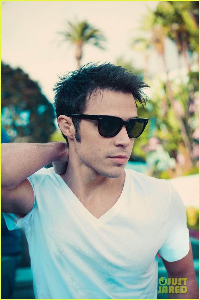 kris allen album photo shoot 052653935