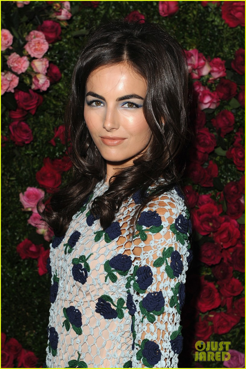 camilla belle kellan lutz chanel artist dinner 022653424