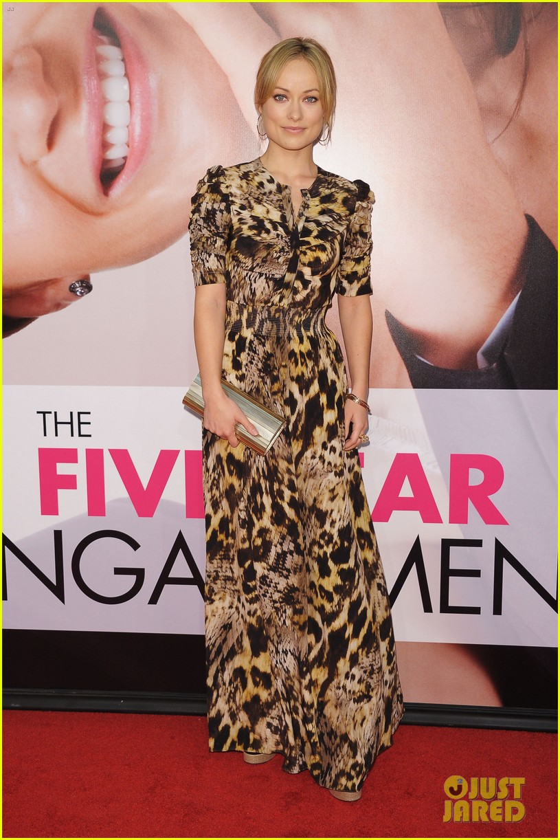 camilla belle leelee sobieski five year engagement premiere 032650767
