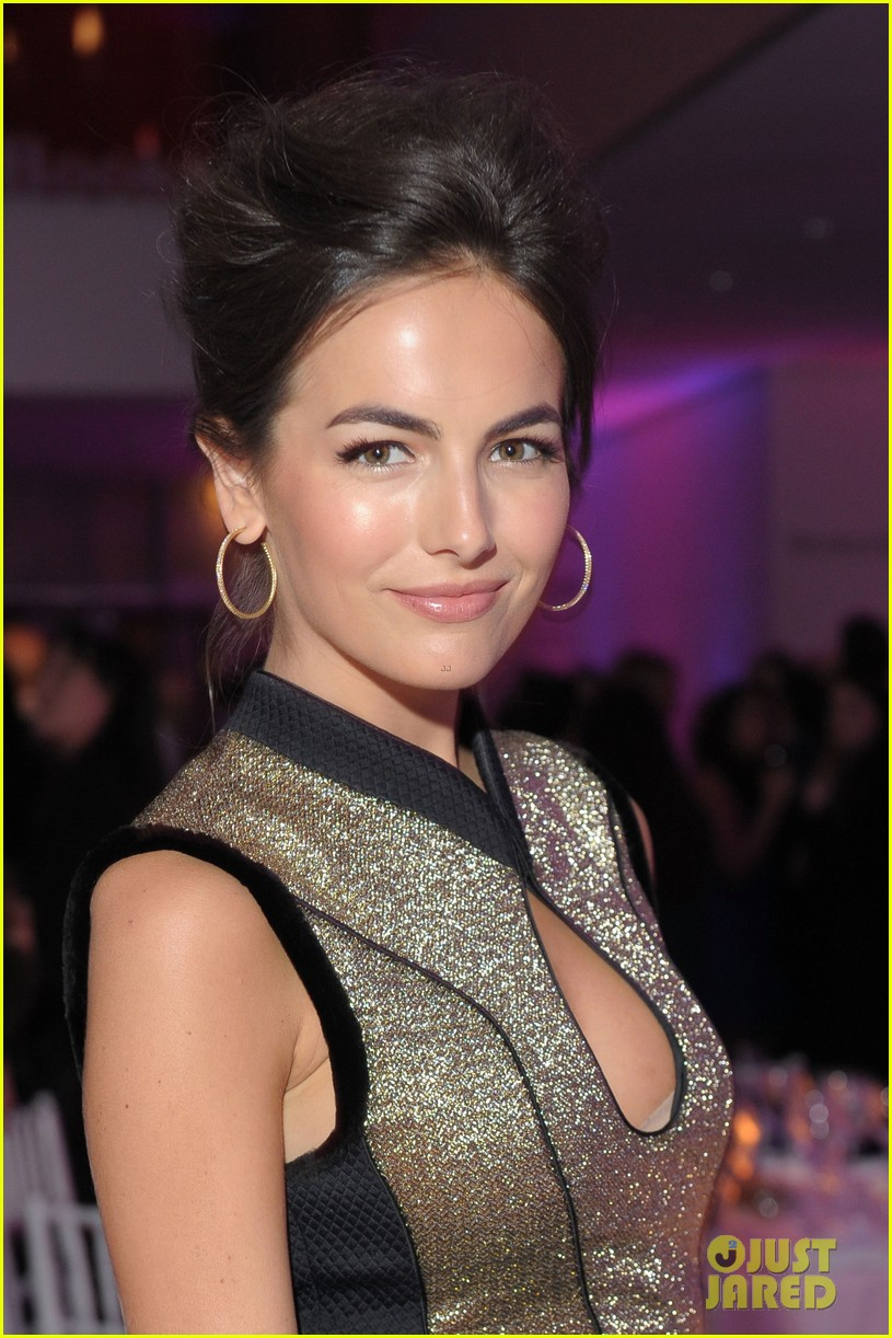camilla belle: 'the five-year engagement' premiere!: photo 2650768