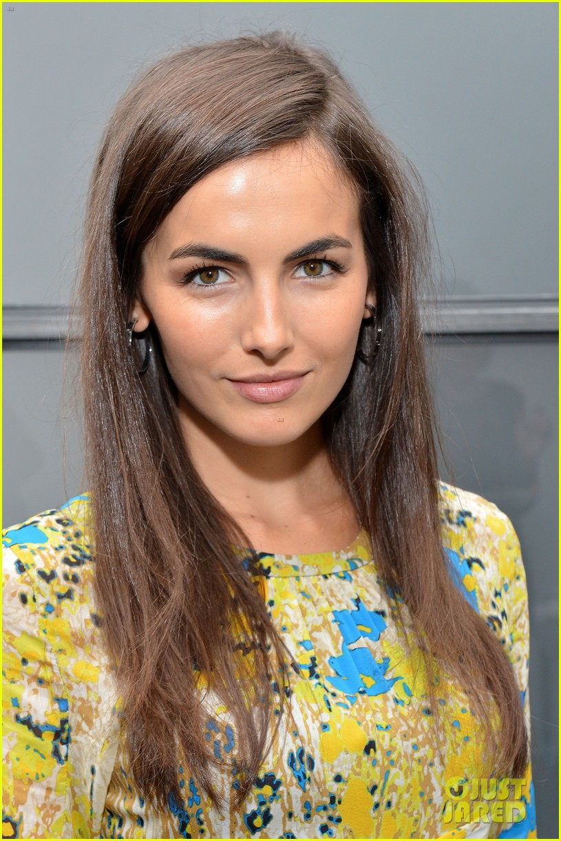 camilla belle tribeca film festival brunch 012652875