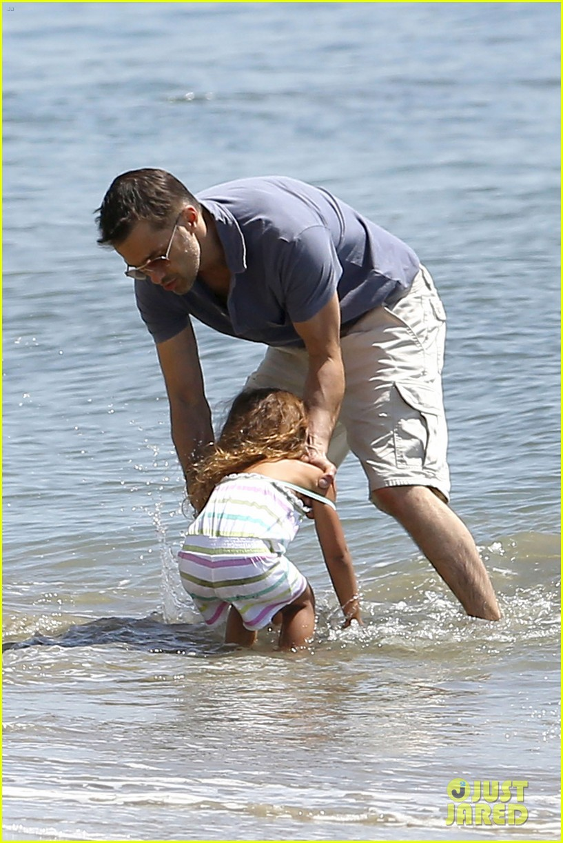 halle berry olivier martinez malibu beach time with nahla 302646531