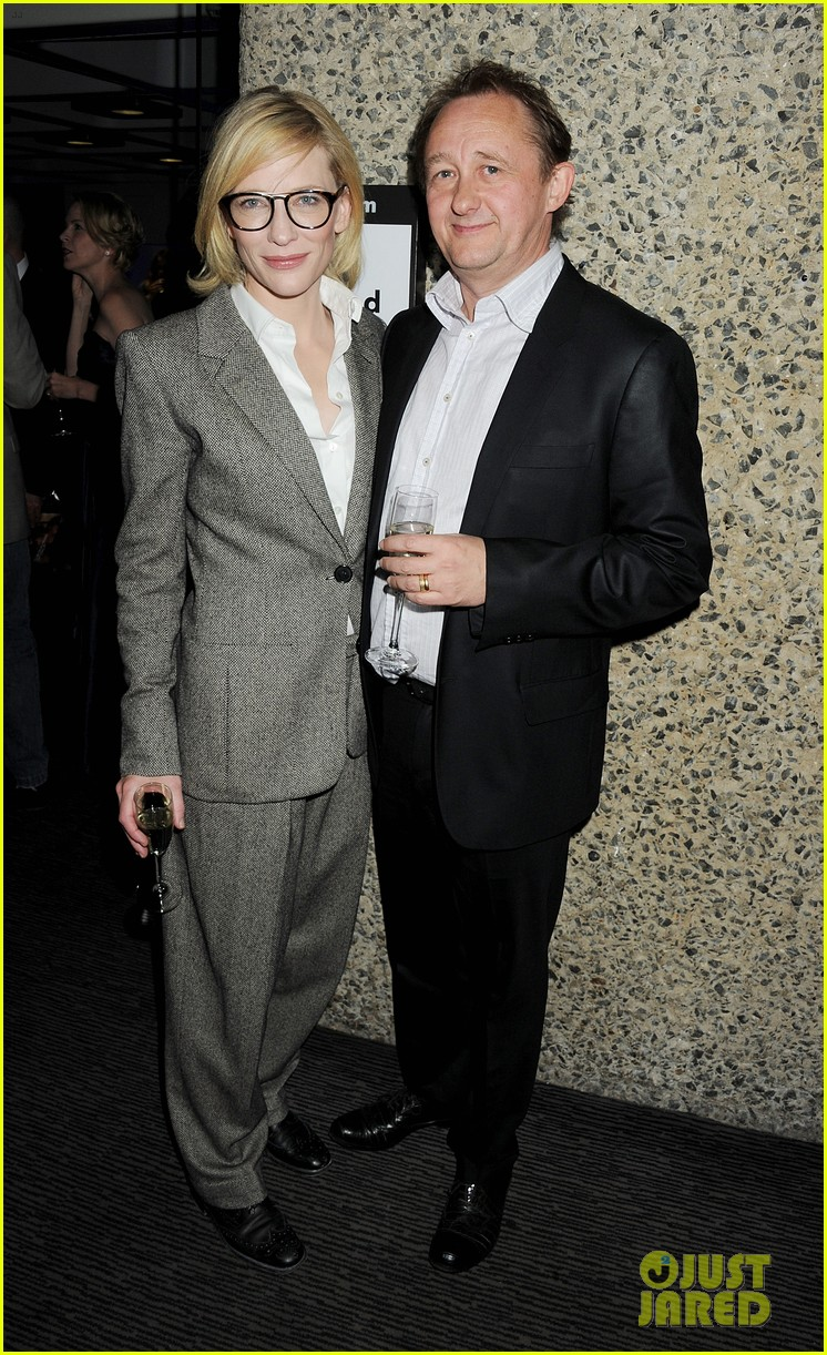 cate blanchett big and small press night with andrew upton 022649076