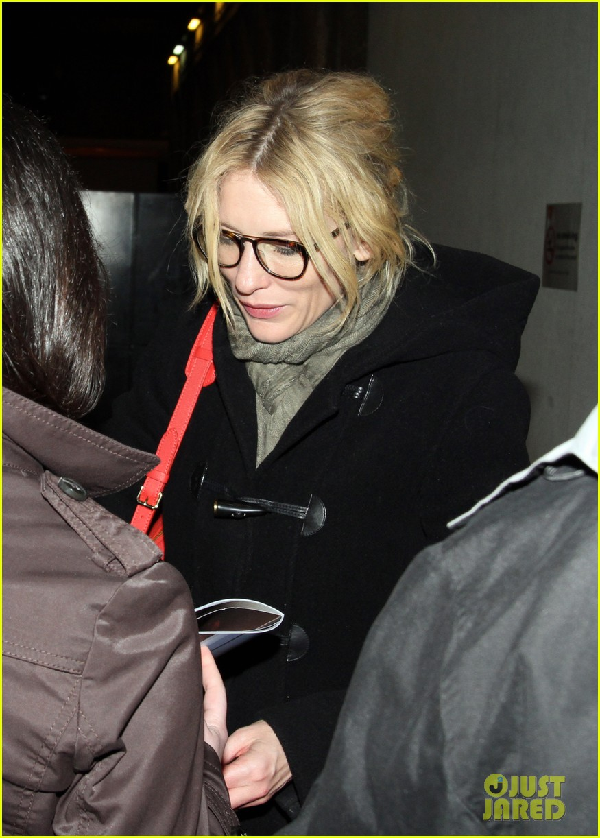 cate blanchett big and small press night with andrew upton 052649079