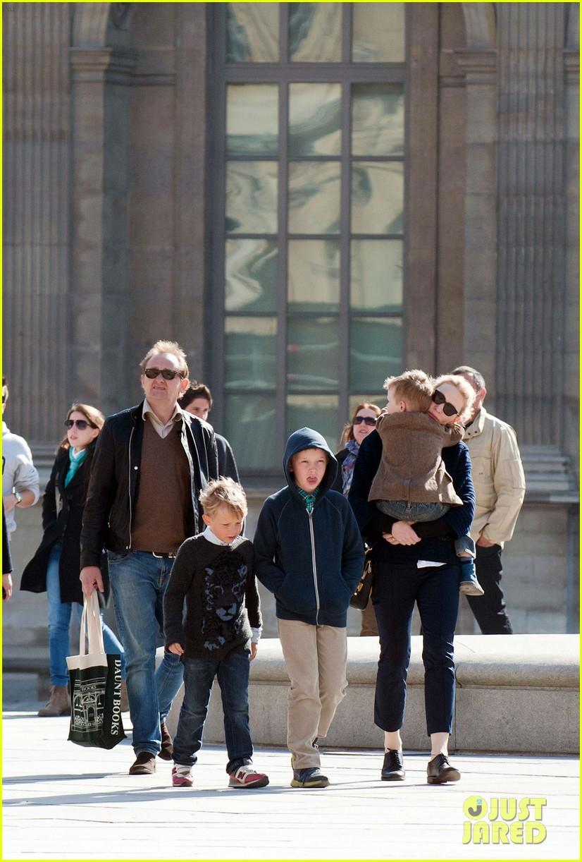 cate blanchett family time 05