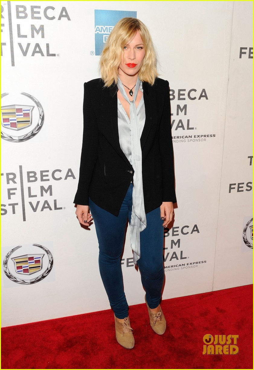 emily blunt your sisters sister premiere tribeca 04