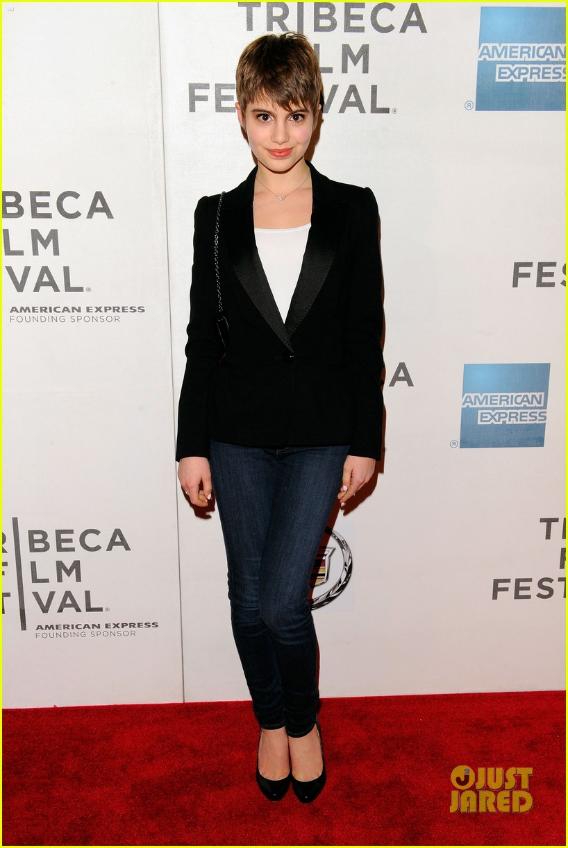 emily blunt your sisters sister premiere tribeca 052650999