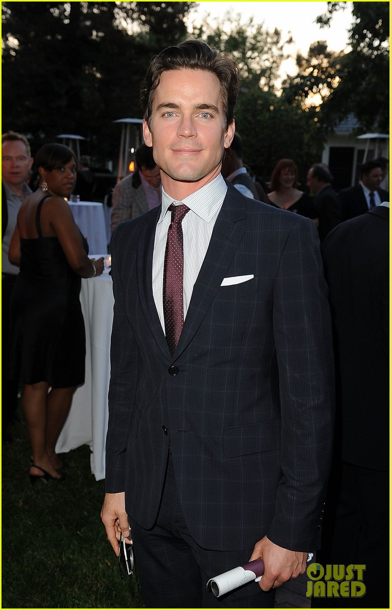 matt bomer american fertility associations illuminations 2012 042655628