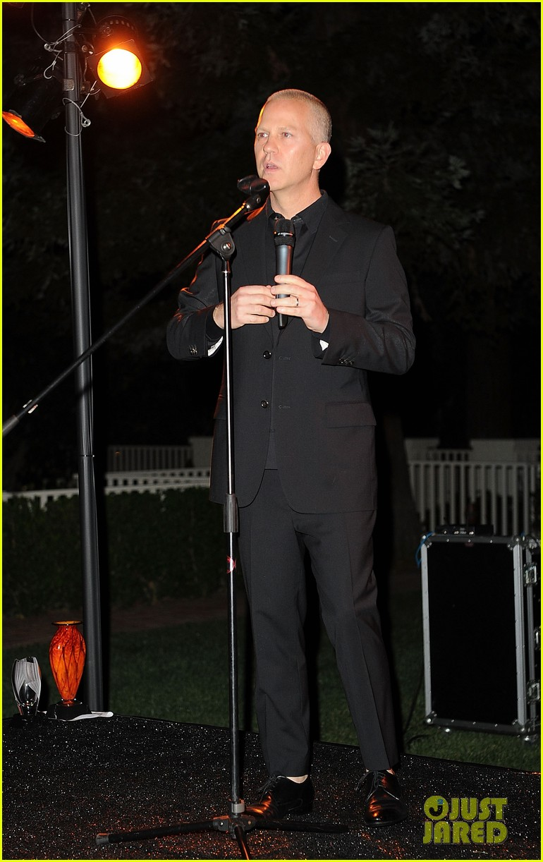 matt bomer american fertility associations illuminations 2012 07