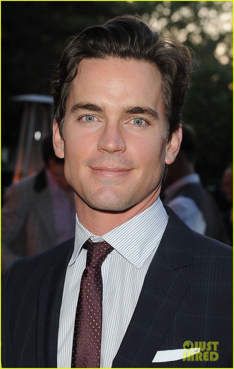 matt bomer american fertility associations illuminations 2012 132655637