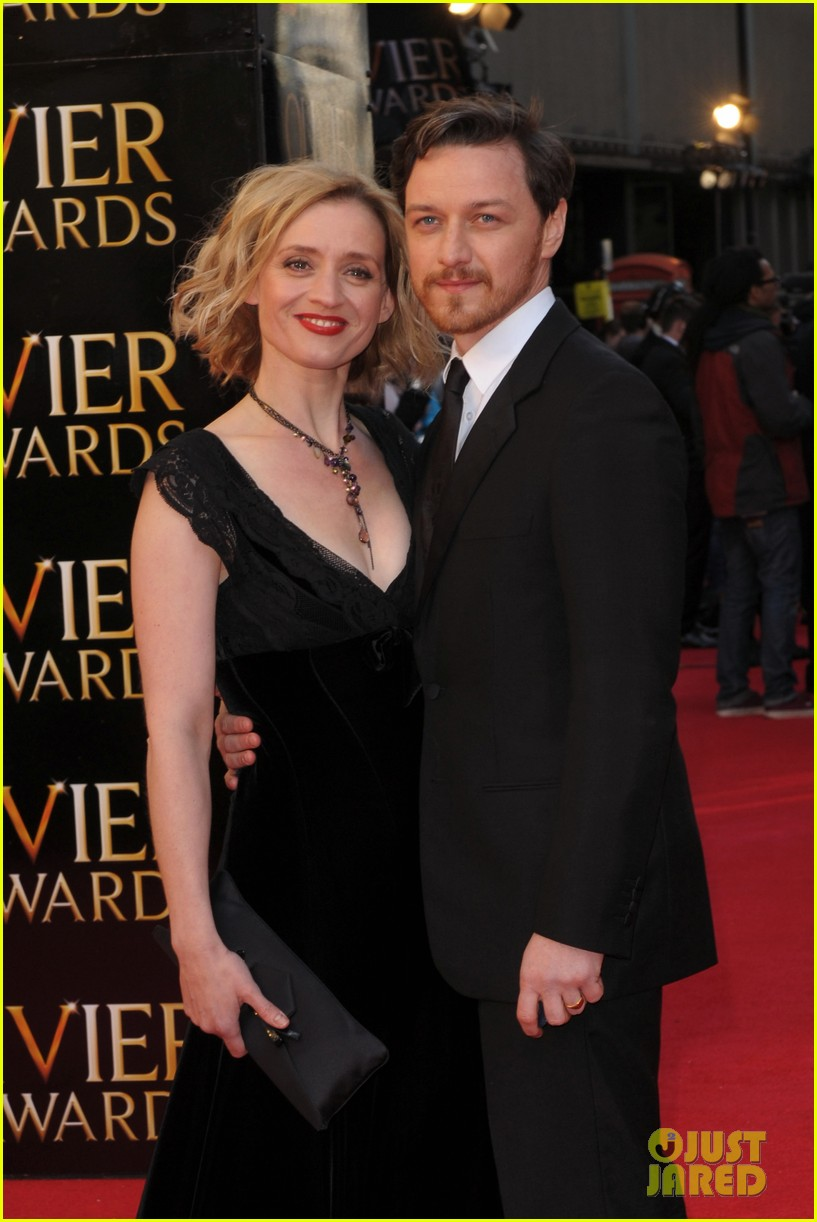douglas booth james mcavoy olivier awards 21