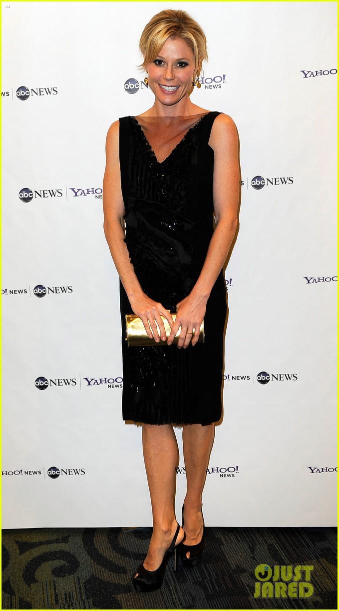 Julie White 2012