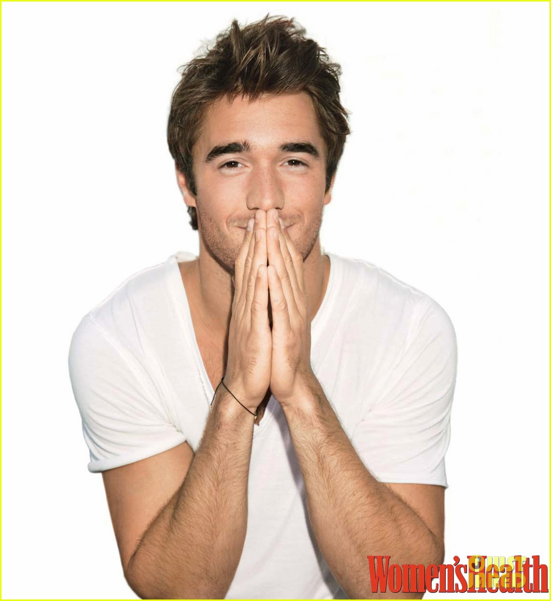josh bowman womens health 012646008