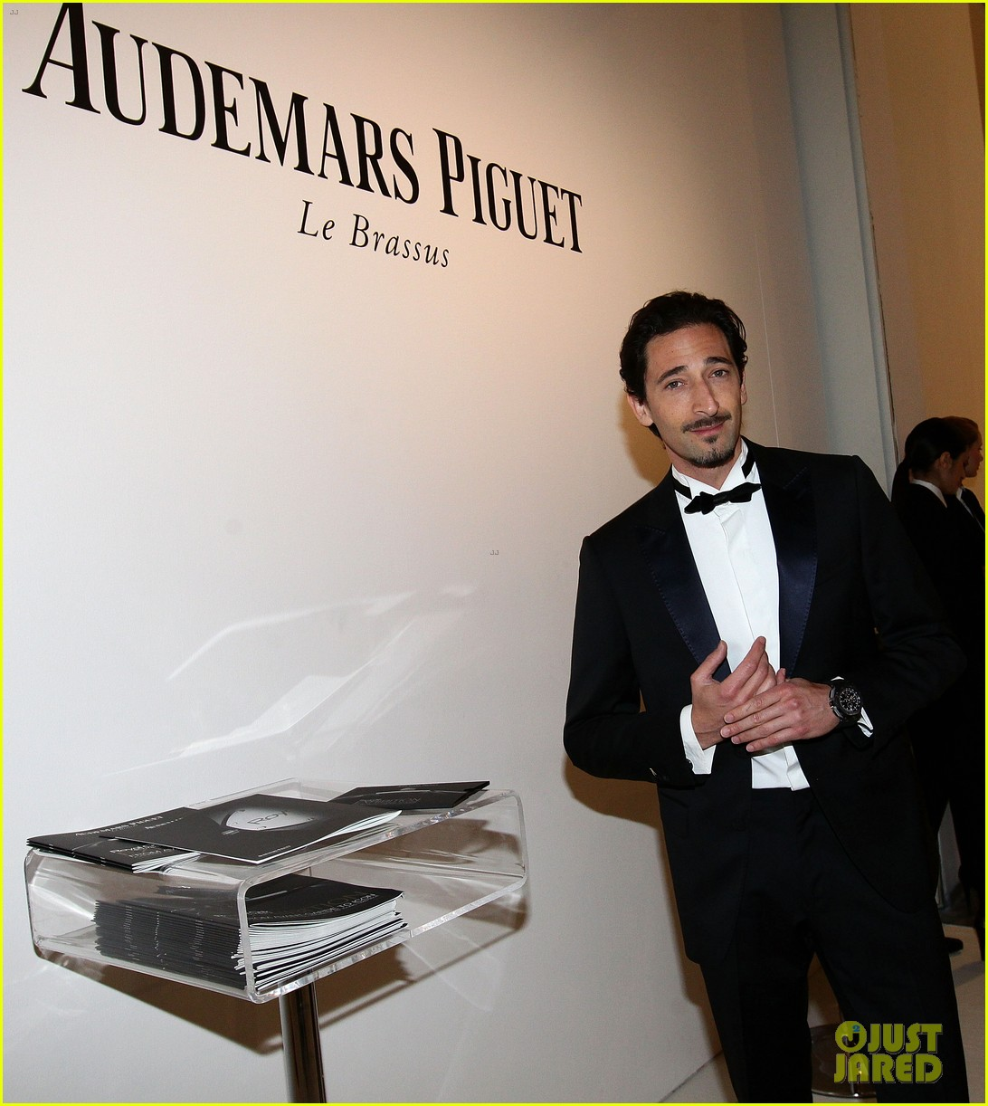 adrien brody royal oak 40 years cocktail party 152651160