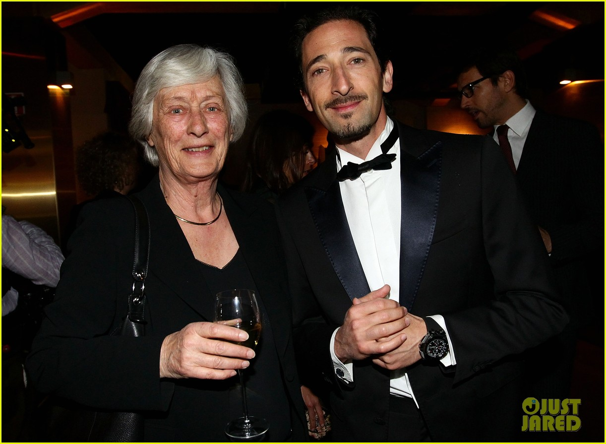 adrien brody royal oak 40 years cocktail party 202651165