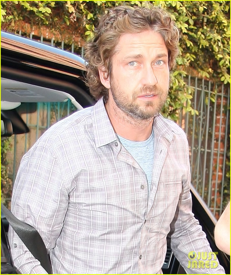 gerard butler medical office 042650860
