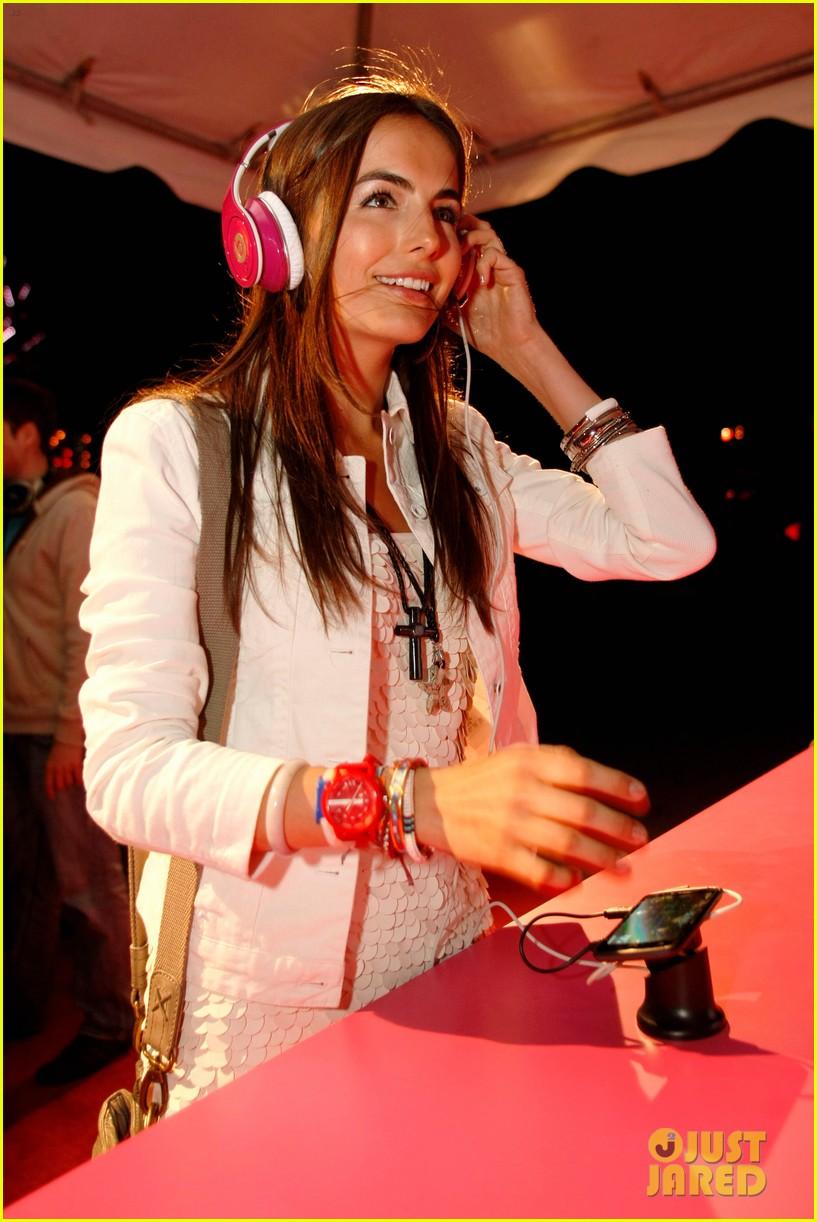 camilla belle neon carnival 072649207