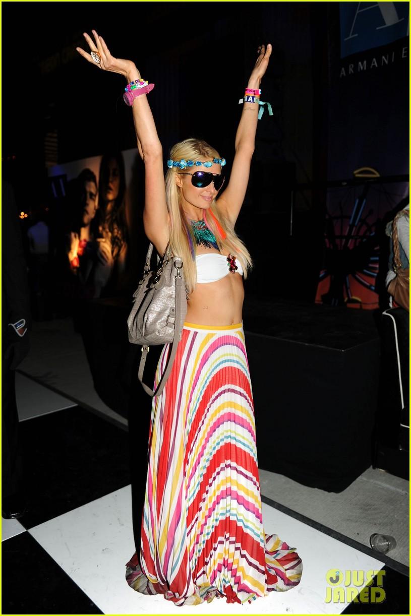 camilla belle neon carnival 26