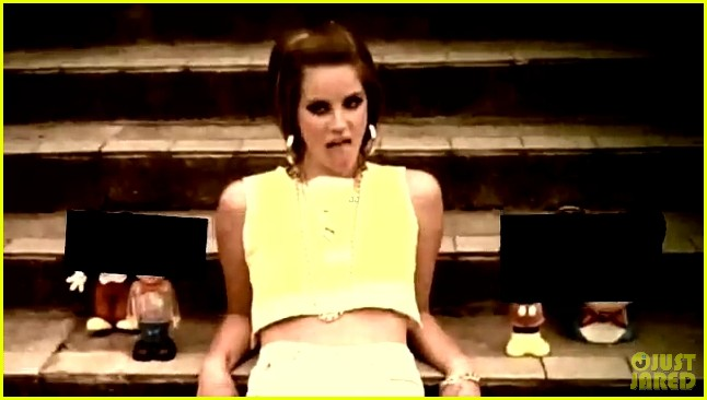 lana del rey carmen video 062652030