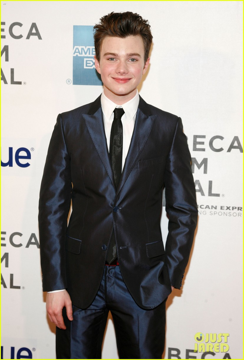 chris colfer struck by lightning 182652002