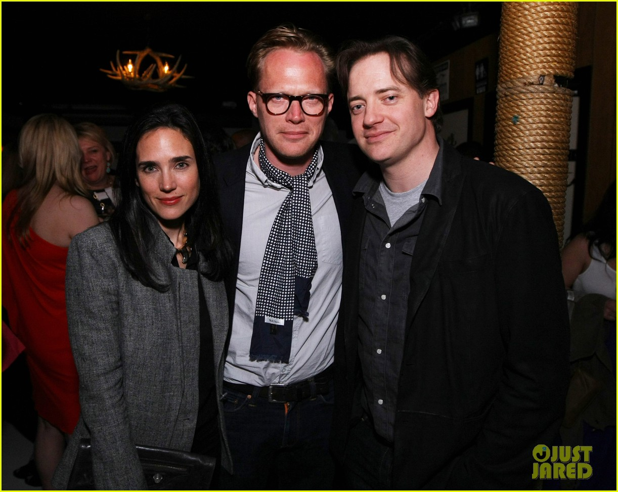 jennifer connelly tribeca after party 032652400