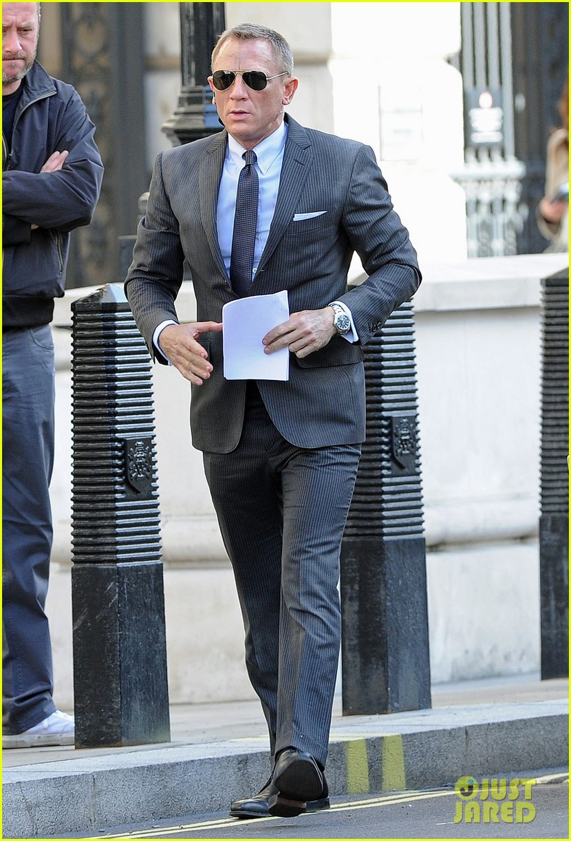 daniel craig skyfall set london 012644249