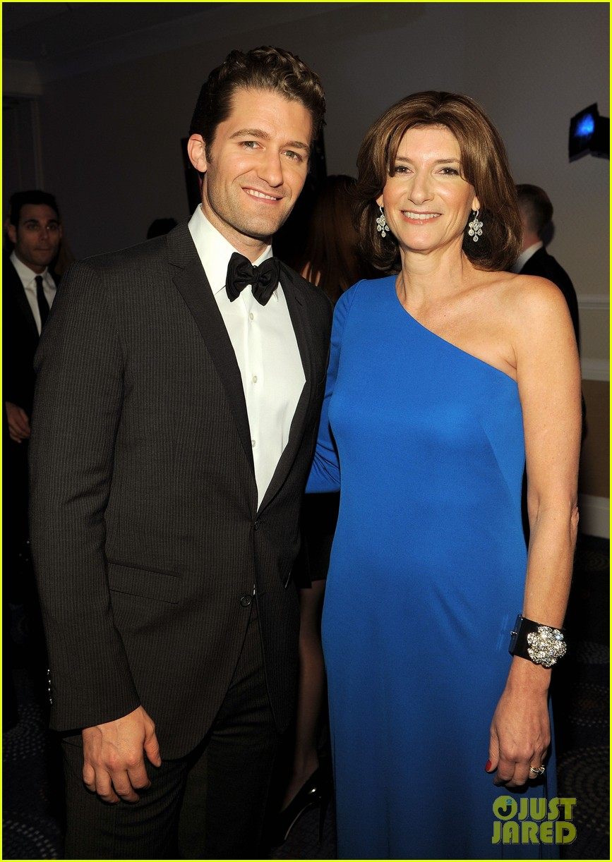 chace crawford matthew morrison white house correspondents dinner 022654788