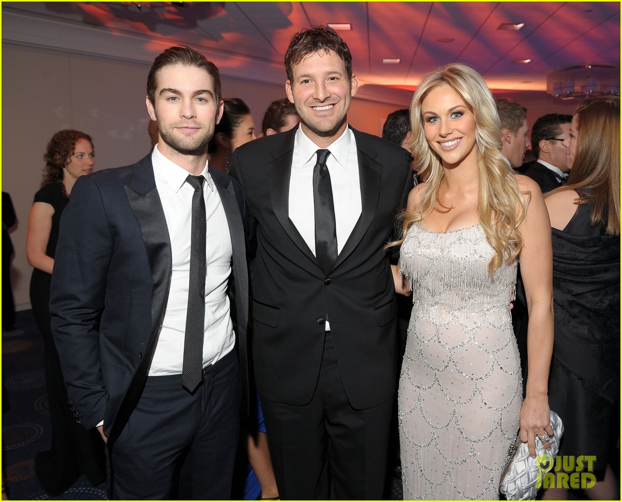 chace crawford matthew morrison white house correspondents dinner 05