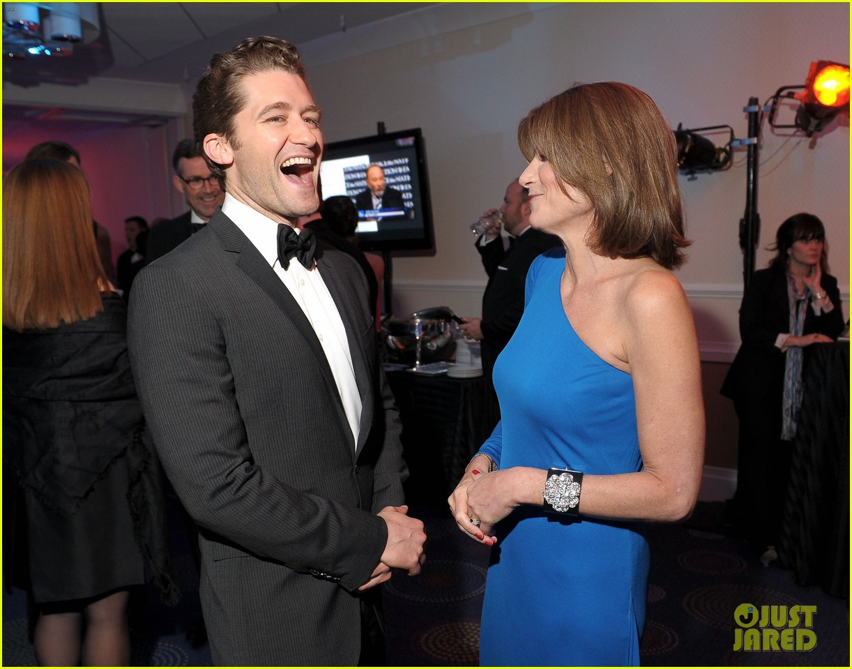 chace crawford matthew morrison white house correspondents dinner 072654793