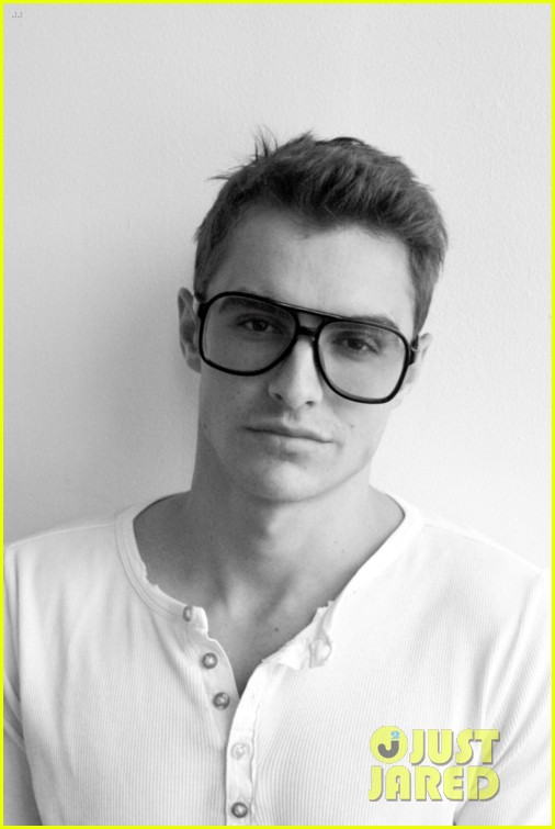 dave franco terry richardson shoot 042644242