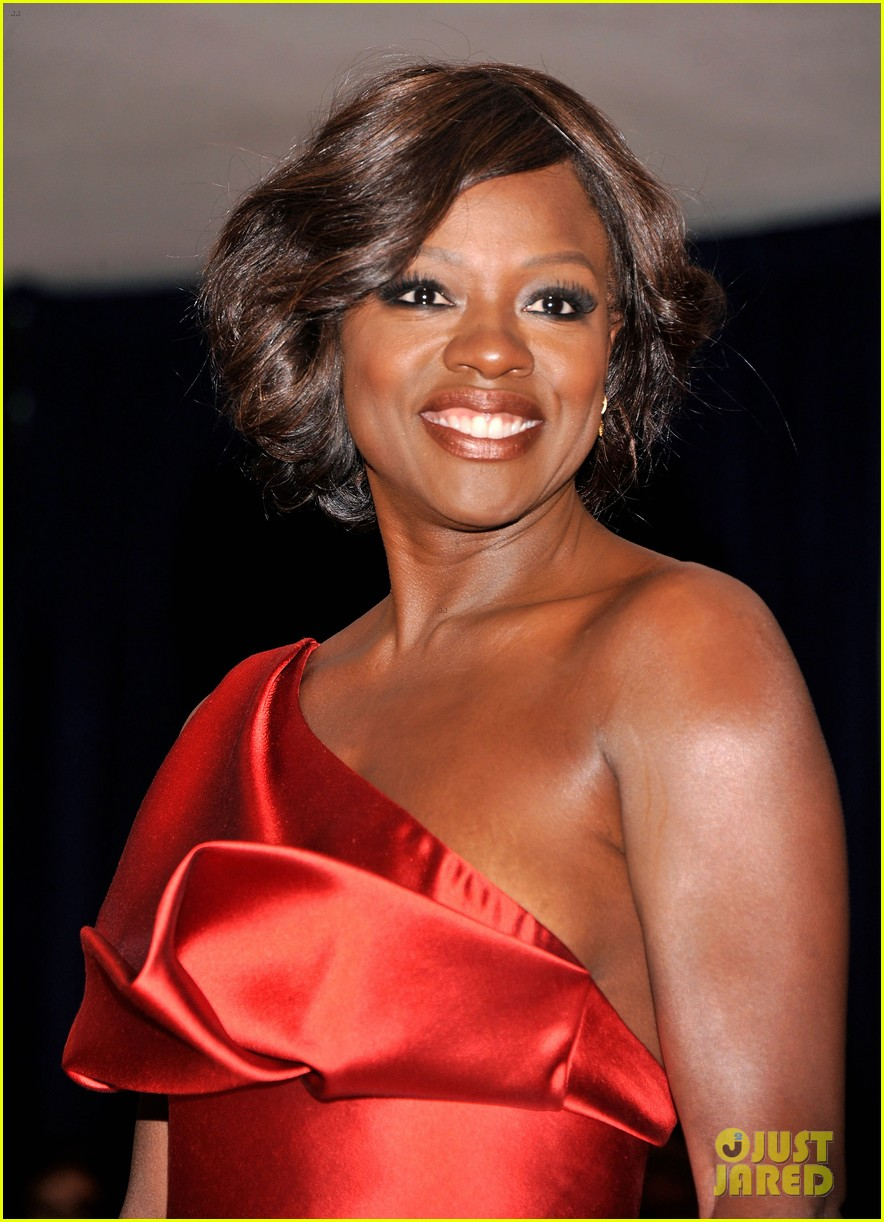 viola davis white house correspondents dinner 042654963