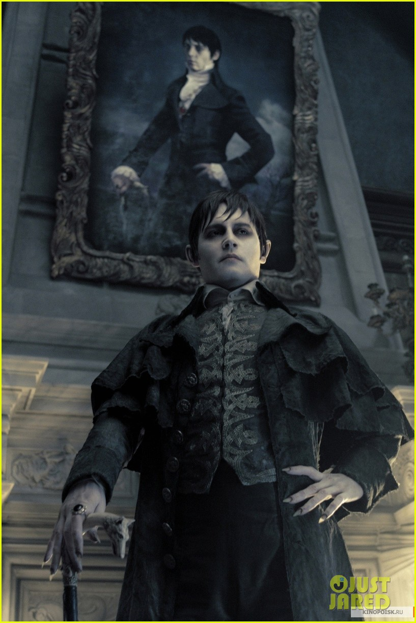 johnny depp dark shadows 20