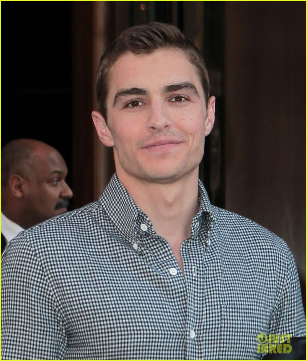 dave franco leaving hotel 02