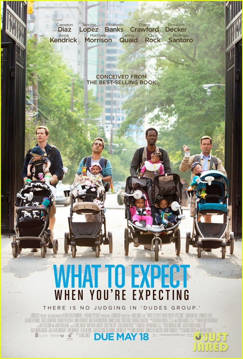 what to expect when youre expecting movie poster 022645690